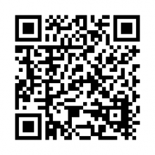 Qr code kayak float tube
