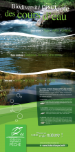 Biodiversité des cours d'eau