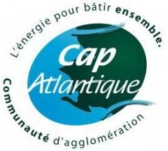 Logo Cap-Atlantique