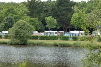 Camping Gavre