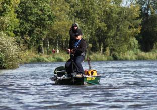 pêche-bateau