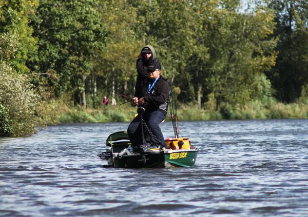 Fishing & Angling in Loire-Atlantique (France) - Fédération