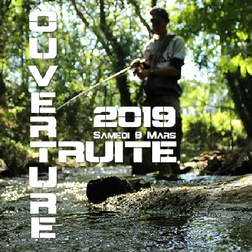 peche truite 2019 video